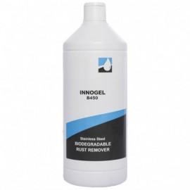 Decapant Innogel B450 pour Inox (1 kg)