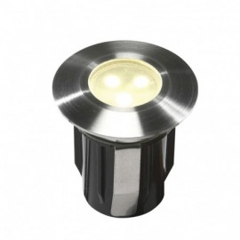 spot LED ALPHA pour terrasse bois - Garden Light