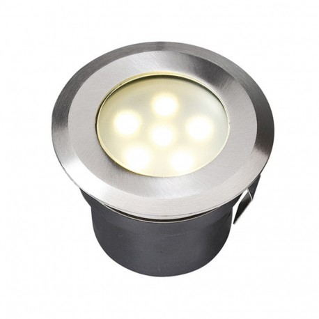 spot LED SIRIUS encastrable pour terrasse en bois - Garden Light