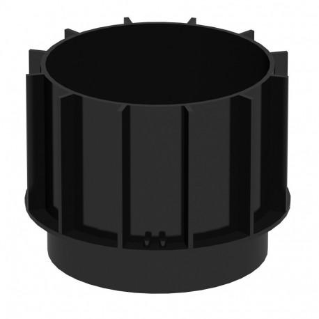 Rehausse plot NIVO 60 mm