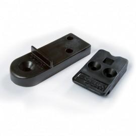 Clip cobra D Lock pour terrasse universel