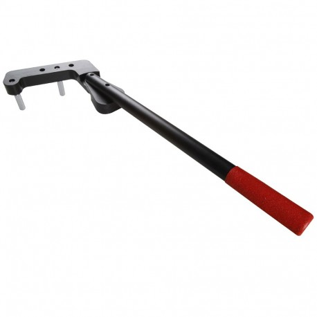 Redresseur de lame de terrasse Cobrawrench