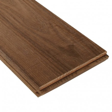 Lame de terrasse bois KARAKUM 150