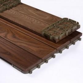 Dalle pour terrasse en bois QUICKDECK