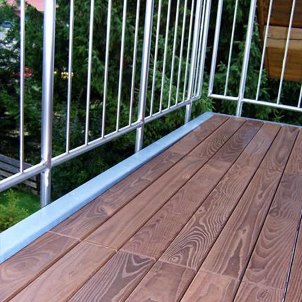 dalle quickdeck 60x20cm fr ne thermotrait terrasse en bois thermo trait deck linea. Black Bedroom Furniture Sets. Home Design Ideas