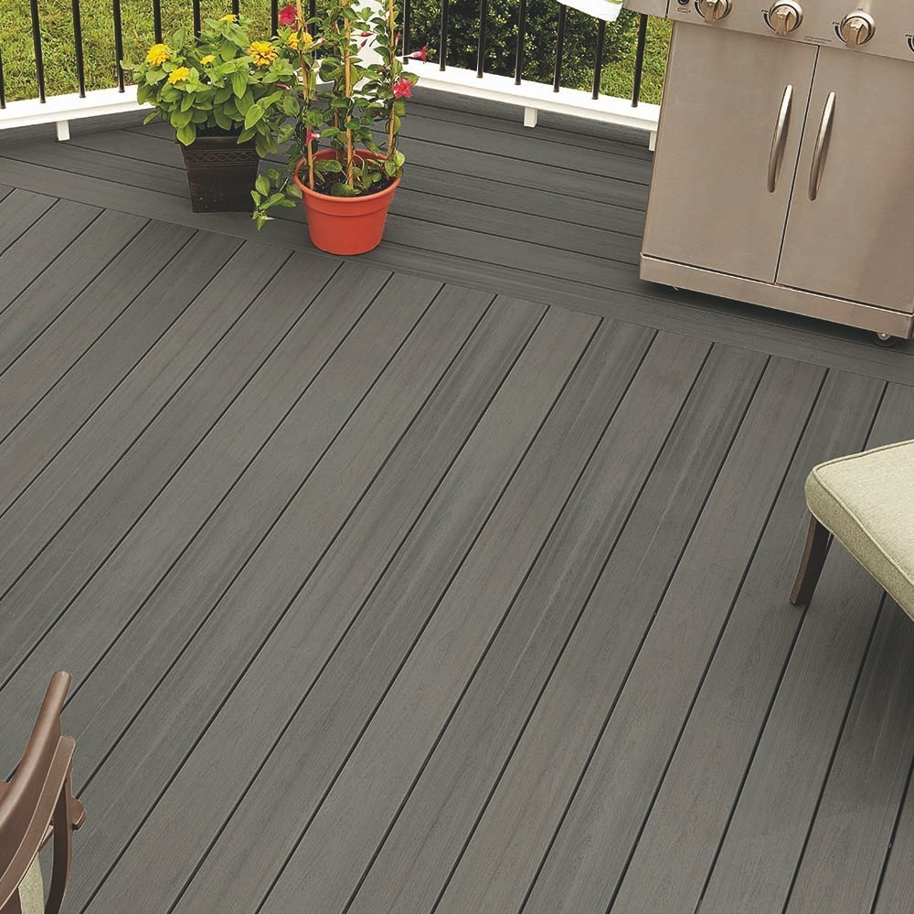 Lame De Terrasse Composite Terranova Xtrem Pictures to pin on