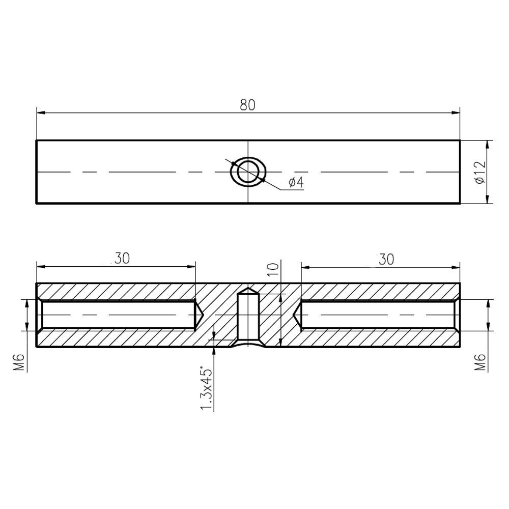 tendeur de cable cable inox et fixation deck linea. Black Bedroom Furniture Sets. Home Design Ideas