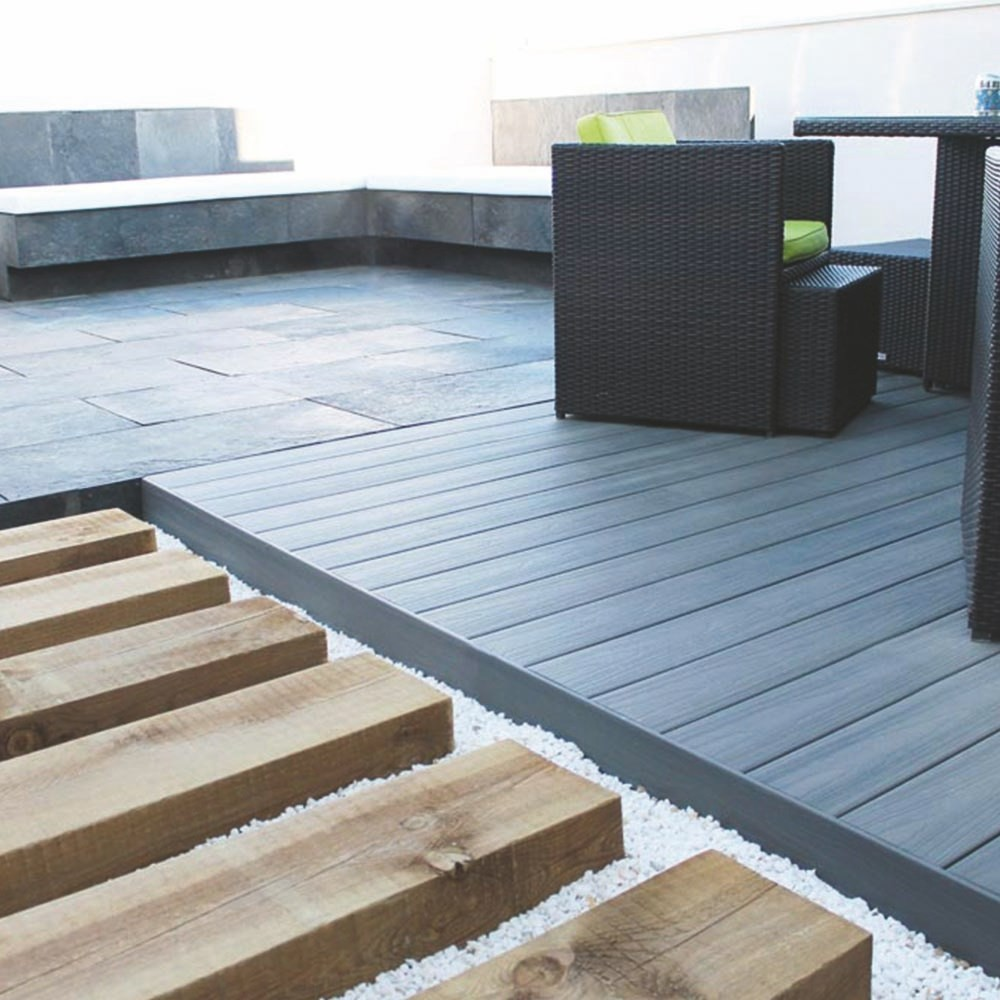 lame fiberon xtreme terrasse en bois composite deck linea. Black Bedroom Furniture Sets. Home Design Ideas