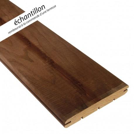 Echantillon 15cm Pin Radiata - KEBONY