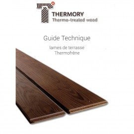 guide technique THERMORY