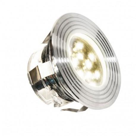 spot LED DOBA pour terrasse bois encastrable - Garden Light