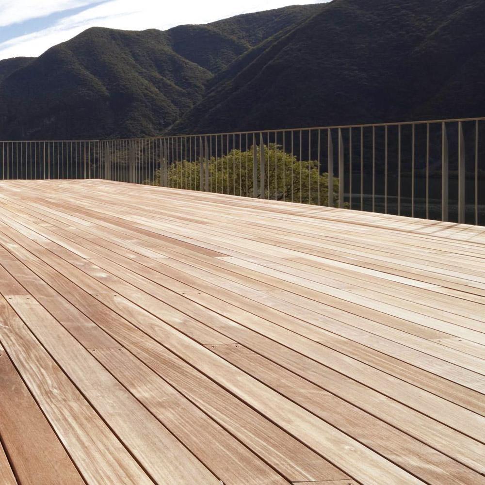 lame bois exotique bali terrasse en bois exotique deck linea. Black Bedroom Furniture Sets. Home Design Ideas