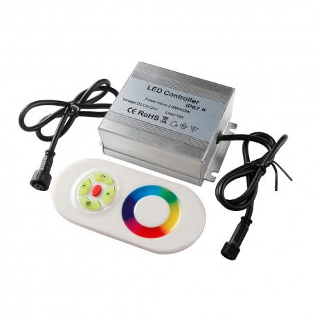 Télécommande RGB Tactile - Owlia