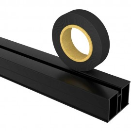 Bande EPDM isolante (20ml) - STRUCTURAL
