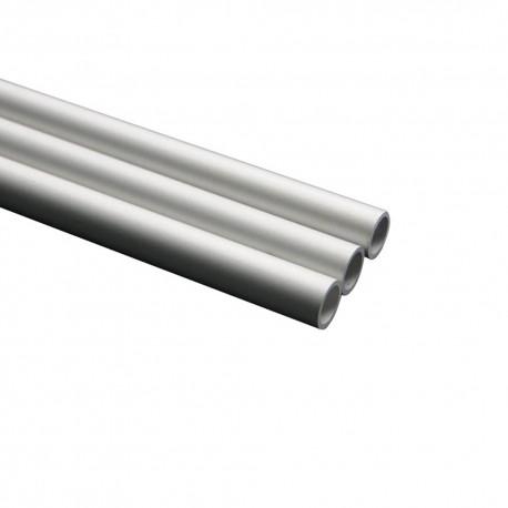Tube Aluminium D 20mm Garde Corps JERSEY