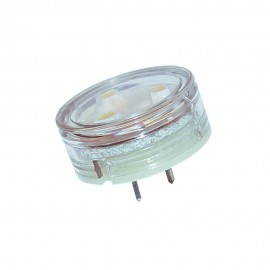 LED remplacement 12V 3LED 0,5W (4pcs)