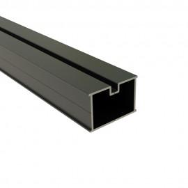 Lambourde Aluminium 40X60x3000 - STRUCTURAL