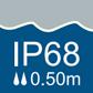 norme ip des spots eclairage ip68