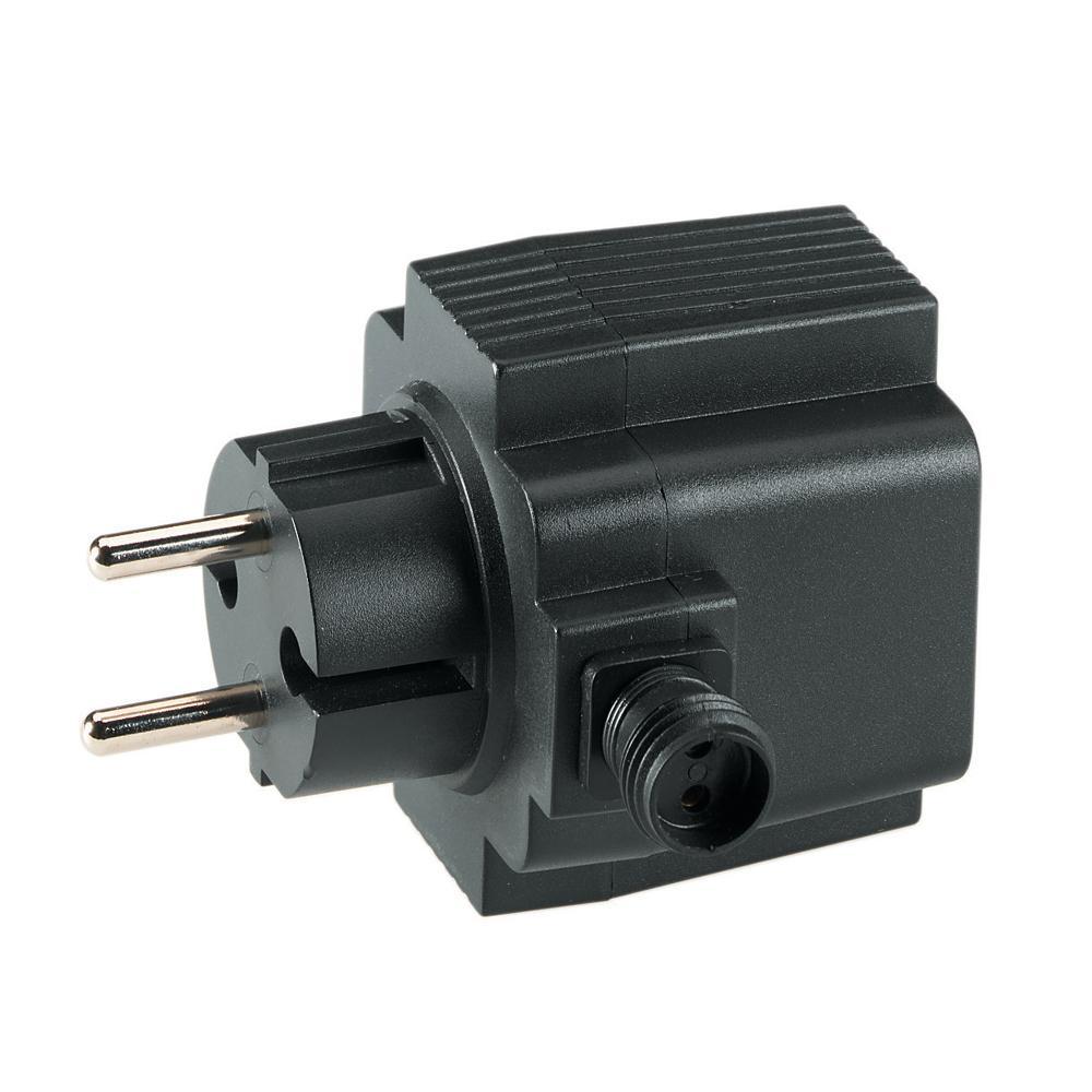 Transformateur pour cloture electrique for Cable electrique pour eclairage exterieur