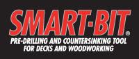 SMARTBIT, le perçage de terrasse rapide et sans risque