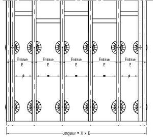 Terrasse bois composite sur plots pvc - Pose terrasse composite sur plot ...