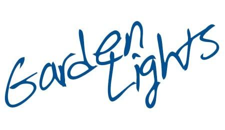Spots LED Garden Light