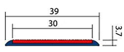 profil antidérapant pour terrasse bois